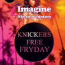 knickers free friday
